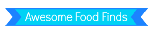 food finds banner