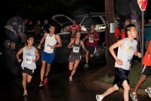 8k Elite Runners