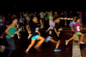 Twilight Fun Run