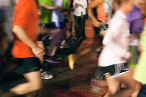 8k Runners