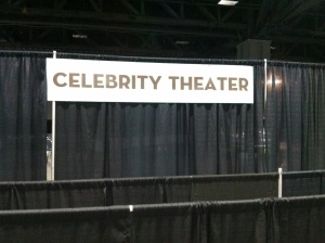 celebrity theater