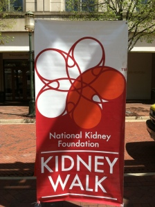 NKF Kidney Walk