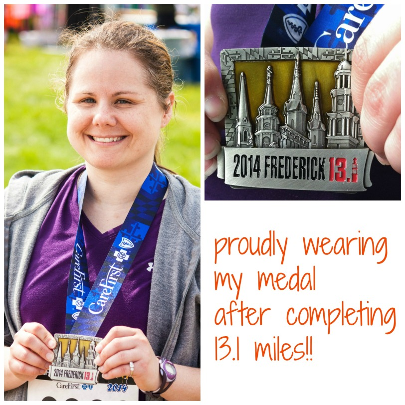 halfMarathonMeganFinisher